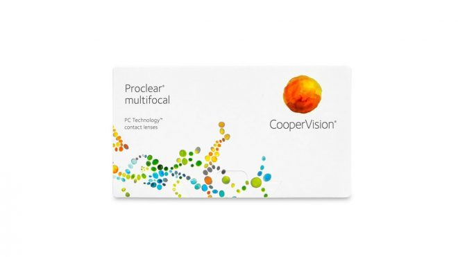 CooperVision ProClear Multifocal