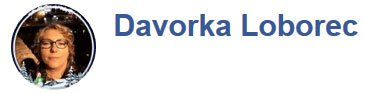 Davorka Loborec Facebook ocjena