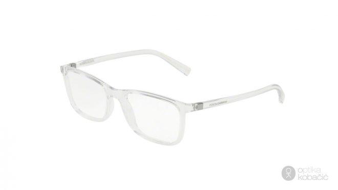 Dolce & Gabbana 5027 3133 (Crystal)