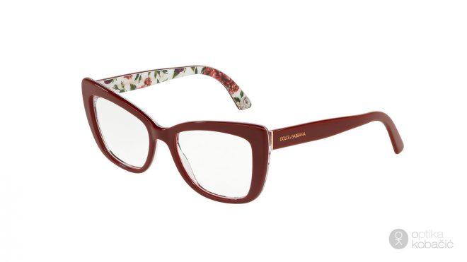 Dolce & Gabbana DG 3308 3202