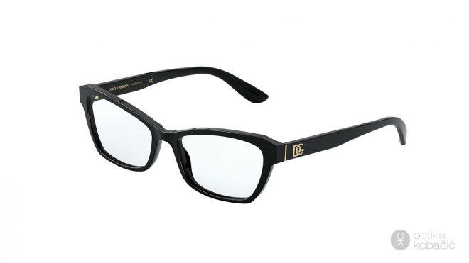 Dolce & Gabbana DG 3328 501