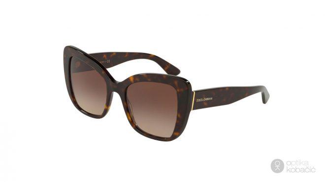 Dolce & Gabbana DG 4348 502 13