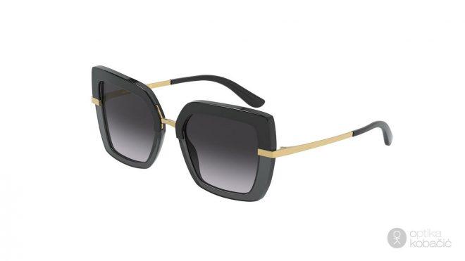 Dolce & Gabbana Half print 4373 32468G