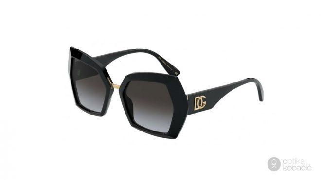Dolce & Gabbana DG 4377 501 8G
