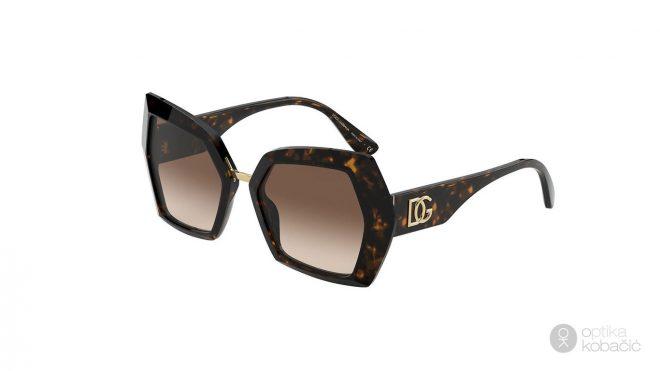 Dolce & Gabbana DG 4377 502 13