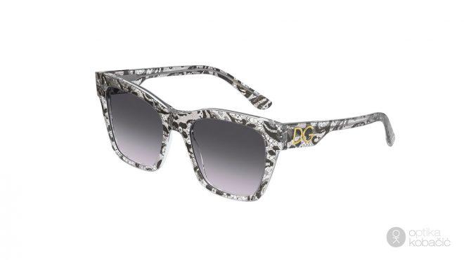 Dolce & Gabbana DG 4384 3287 8G