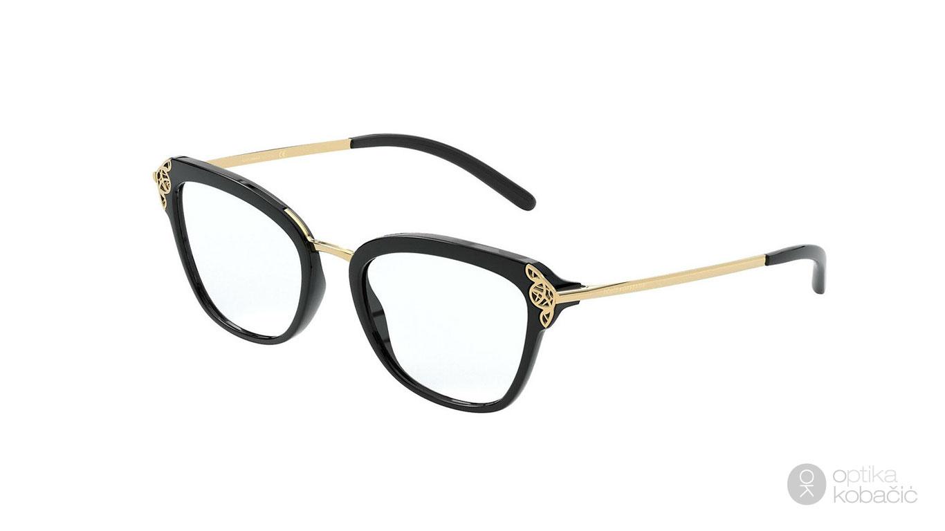 Dolce & Gabbana DG 5052 501