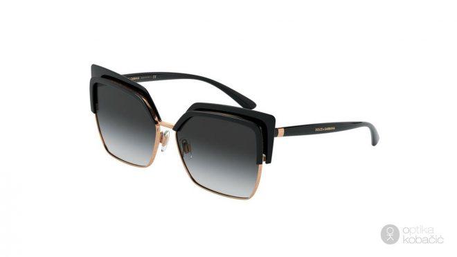 Dolce & Gabbana DG 6126 501 8G