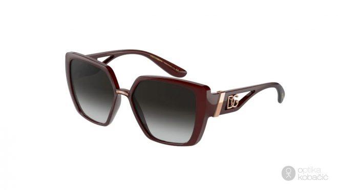 Dolce Gabbana Crossed 6156 3285 8G