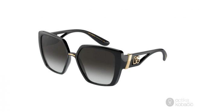 Dolce Gabbana Crossed 6156 501 8G