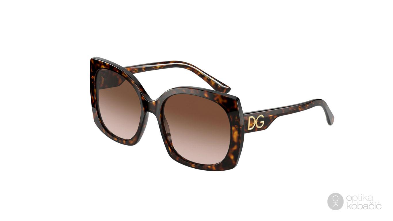 Dolce & Gabbana DG 4385 502 13