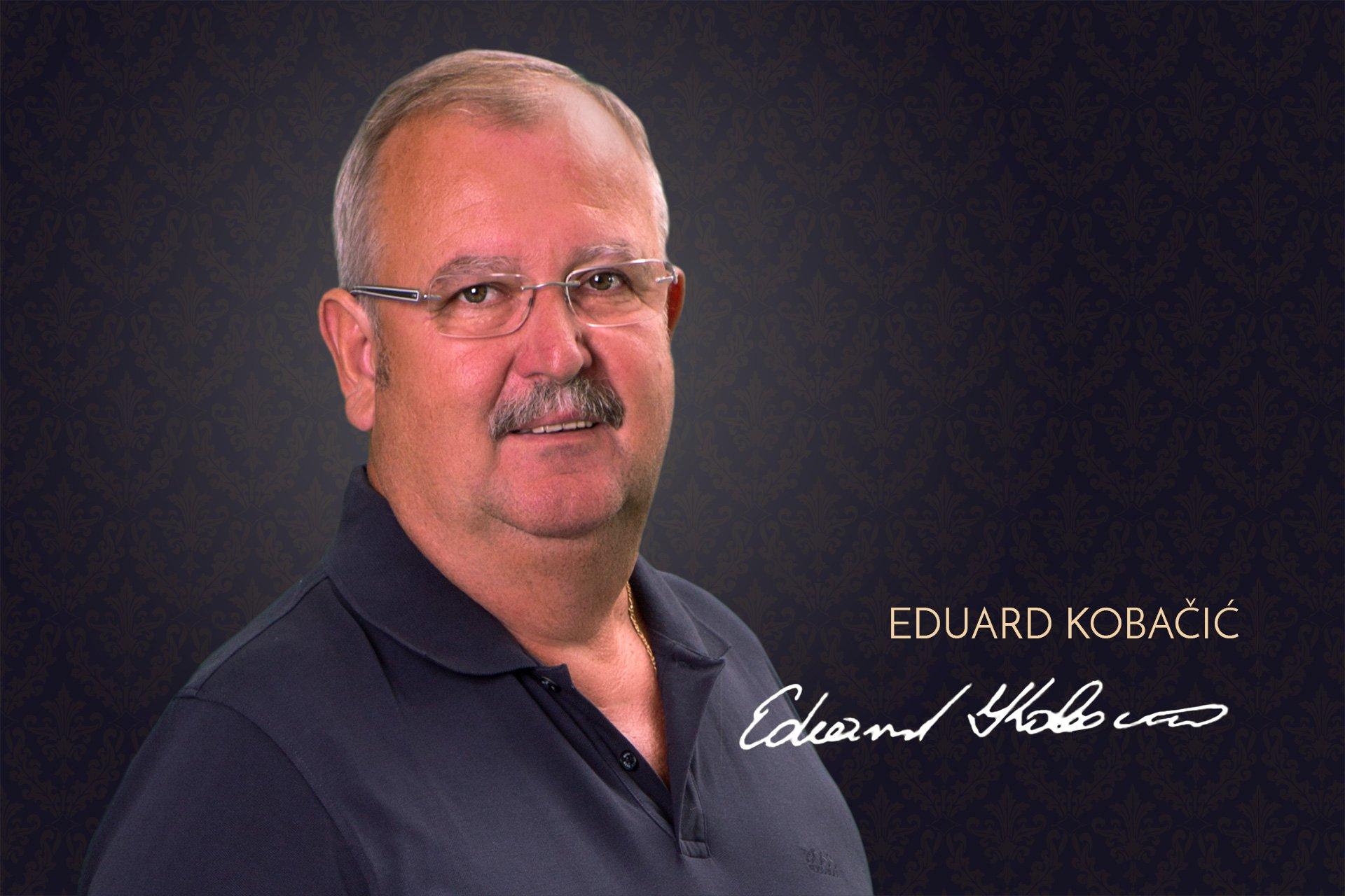 Eduard Kobačić
