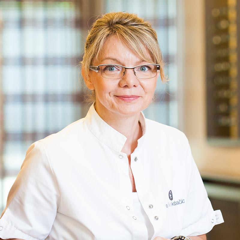 Ernestina Hoppe-Balaško