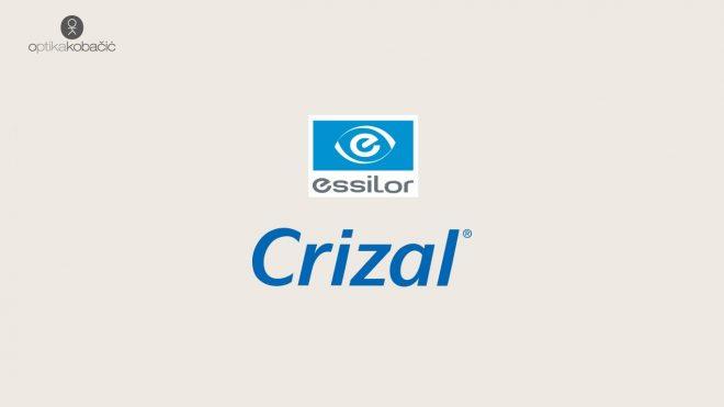 Essilor Crizal