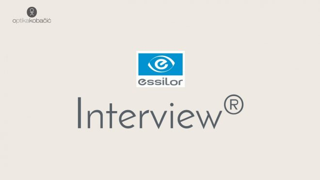 Essilor Interview