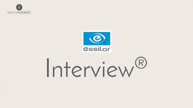 Essilor Interview