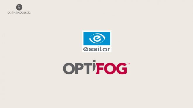 Essilor Optifog