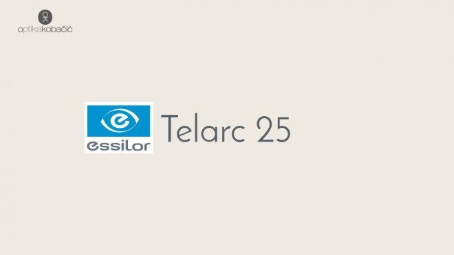 Essilor Telarc 25