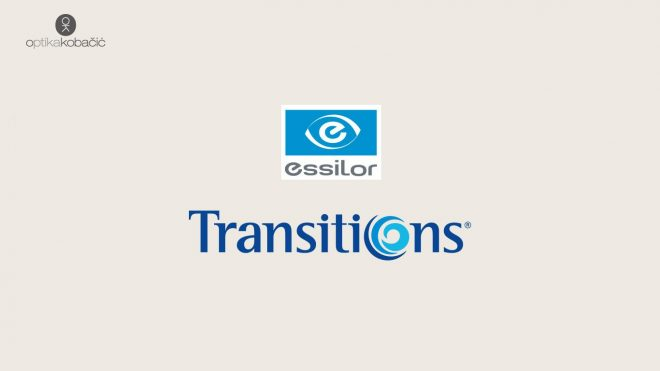 Essilor Transitions