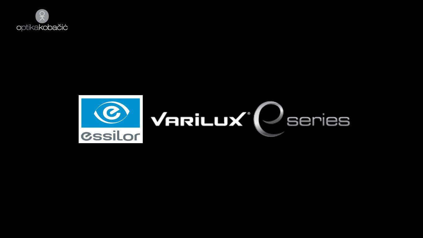 Essilor Varilux E series