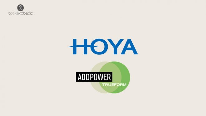 Hoya Addpower 60 Trueform