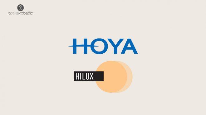Hoya Hilux
