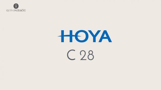 Hoya C28
