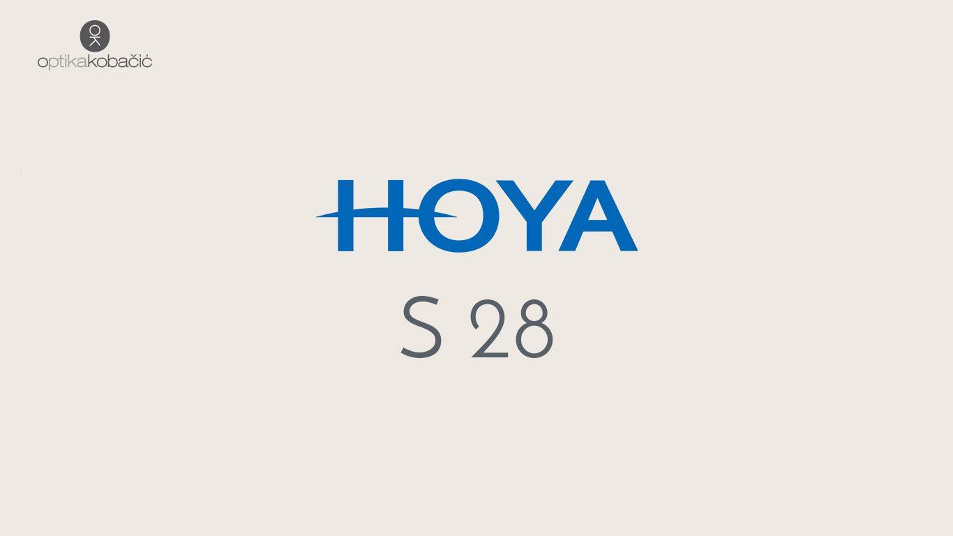 Hoya S28