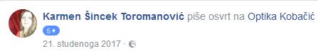 Karmen Šincek Toromanović