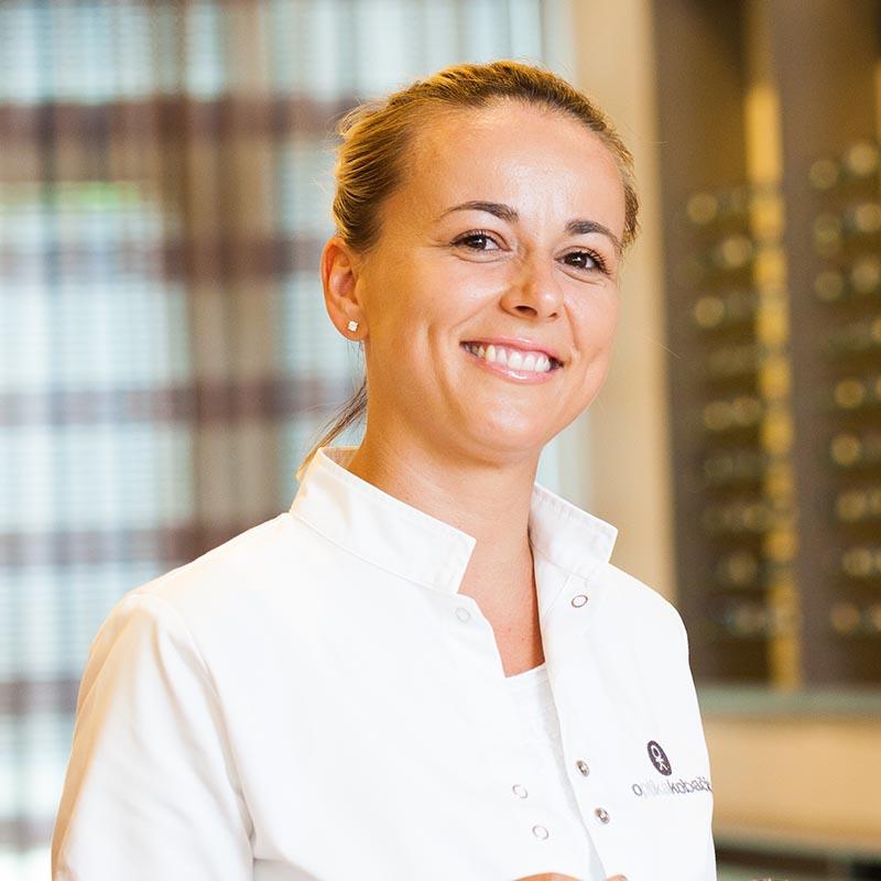 Kristina Kobačić