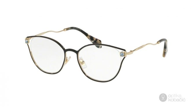 Miu Miu 53QV Core Collection 1AB 1O1