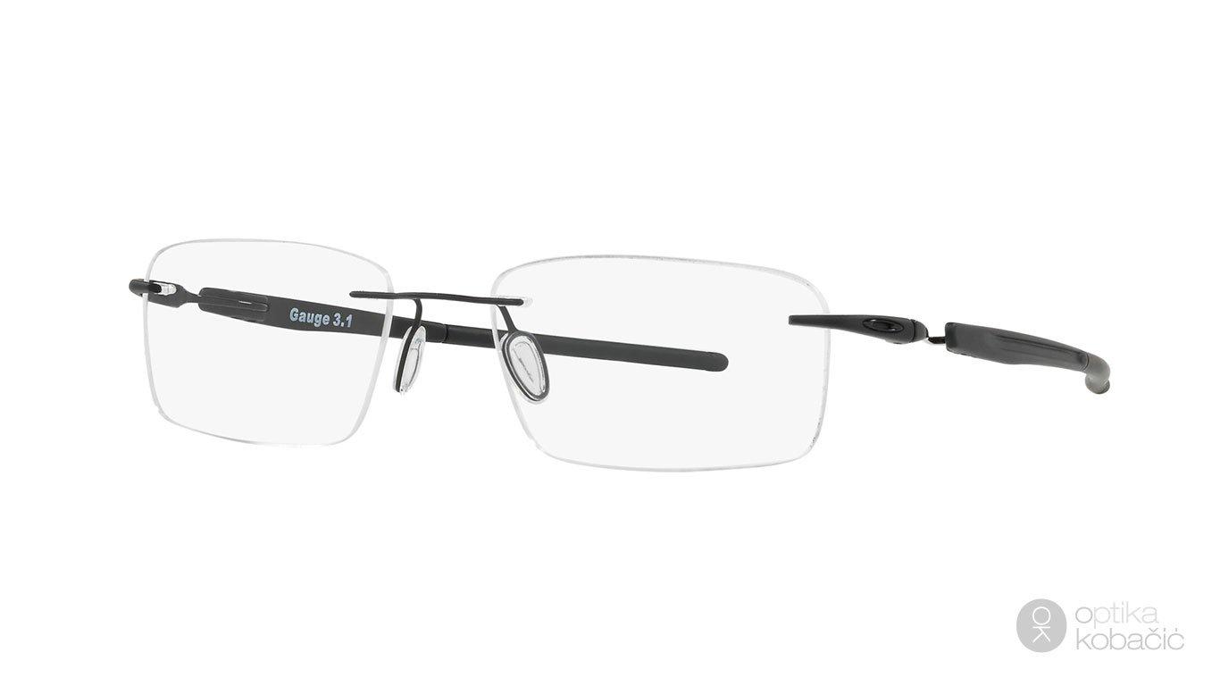 Oakley Gauge 3.1 - 5126 0154