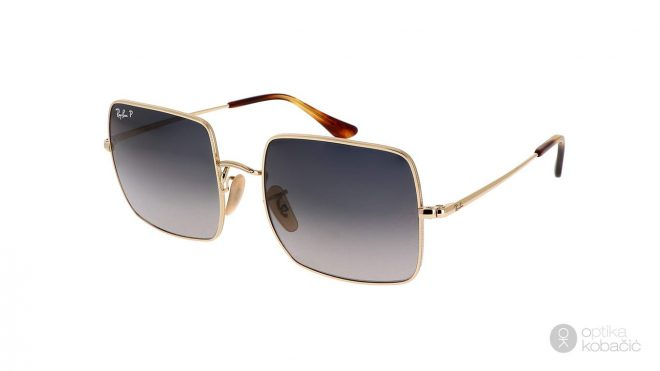 Ray-Ban Square Classic 1971 9147 78