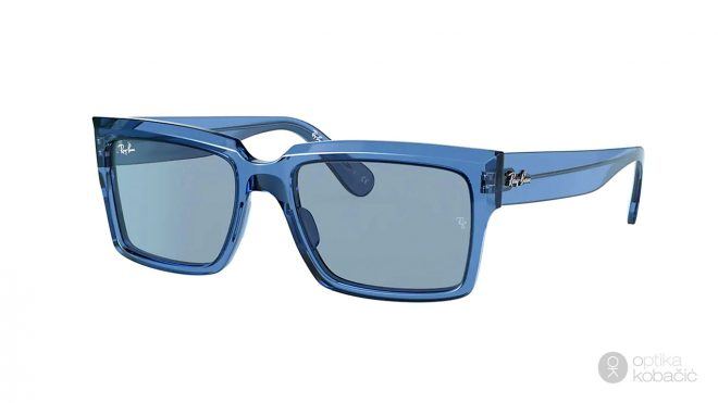Ray-Ban True Blue RB 2191 658756