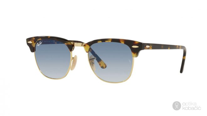 Ray-Ban Clubmaster 3016 1335 3F