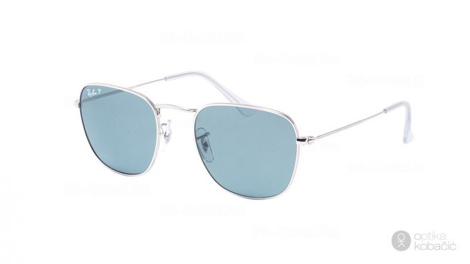 Ray-Ban Frank Argent 3857 9198 S2