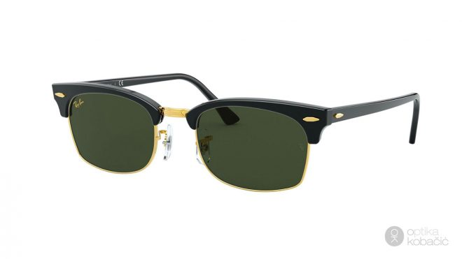 Ray-Ban Clubmaster 3916 1303 58