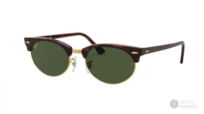 Ray-Ban Clubmaster 3946 1304 57