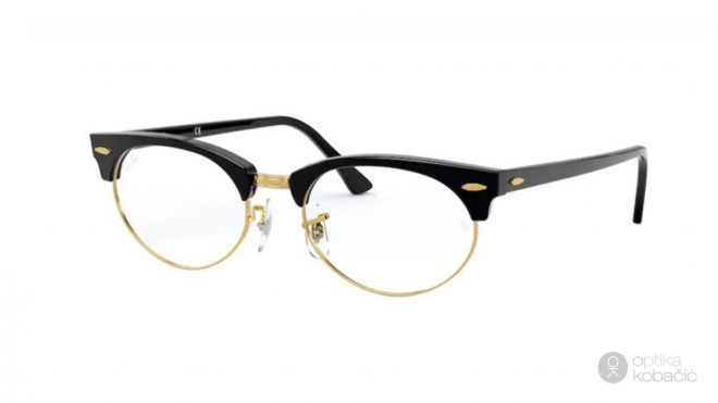Ray-Ban Clubmaster 3946 8057