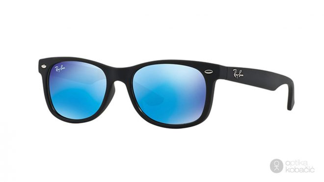 Ray-Ban Junior 9052S 100S 55