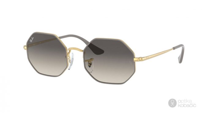 Ray-Ban Junior Octagon 9549S 285 11