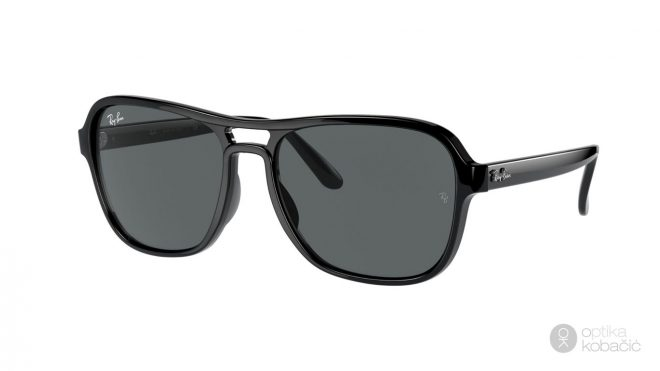 Ray-Ban State Side 4356 601 B1