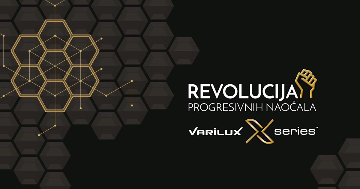 Varilux X akcija