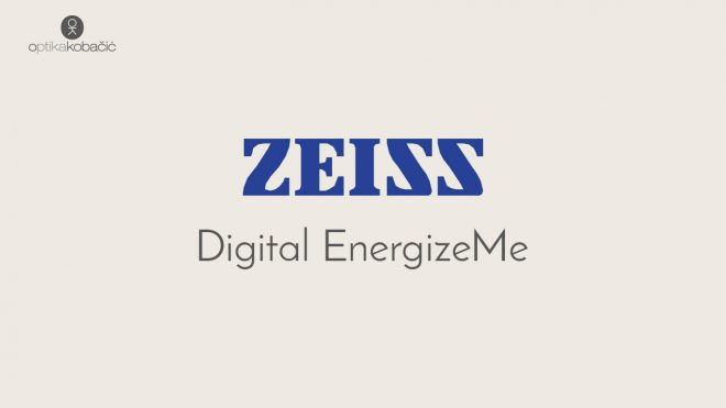 Zeiss Digital EnergizeMe