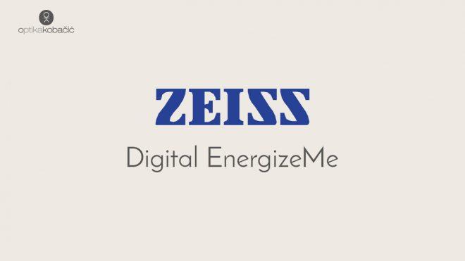 Zeiss Digital EnergizeMe