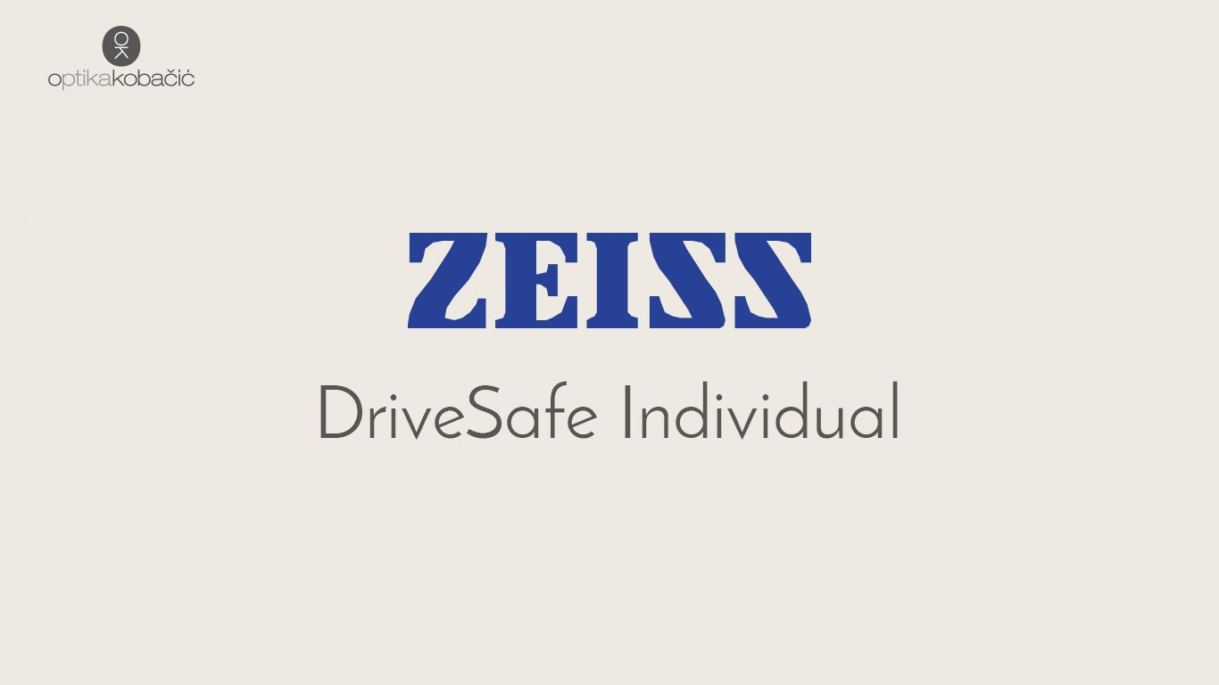 Zeiss DriveSafe Individual