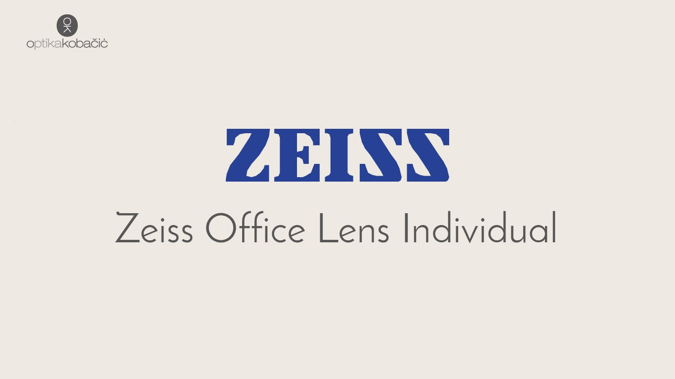 Zeiss Office Lens Individual