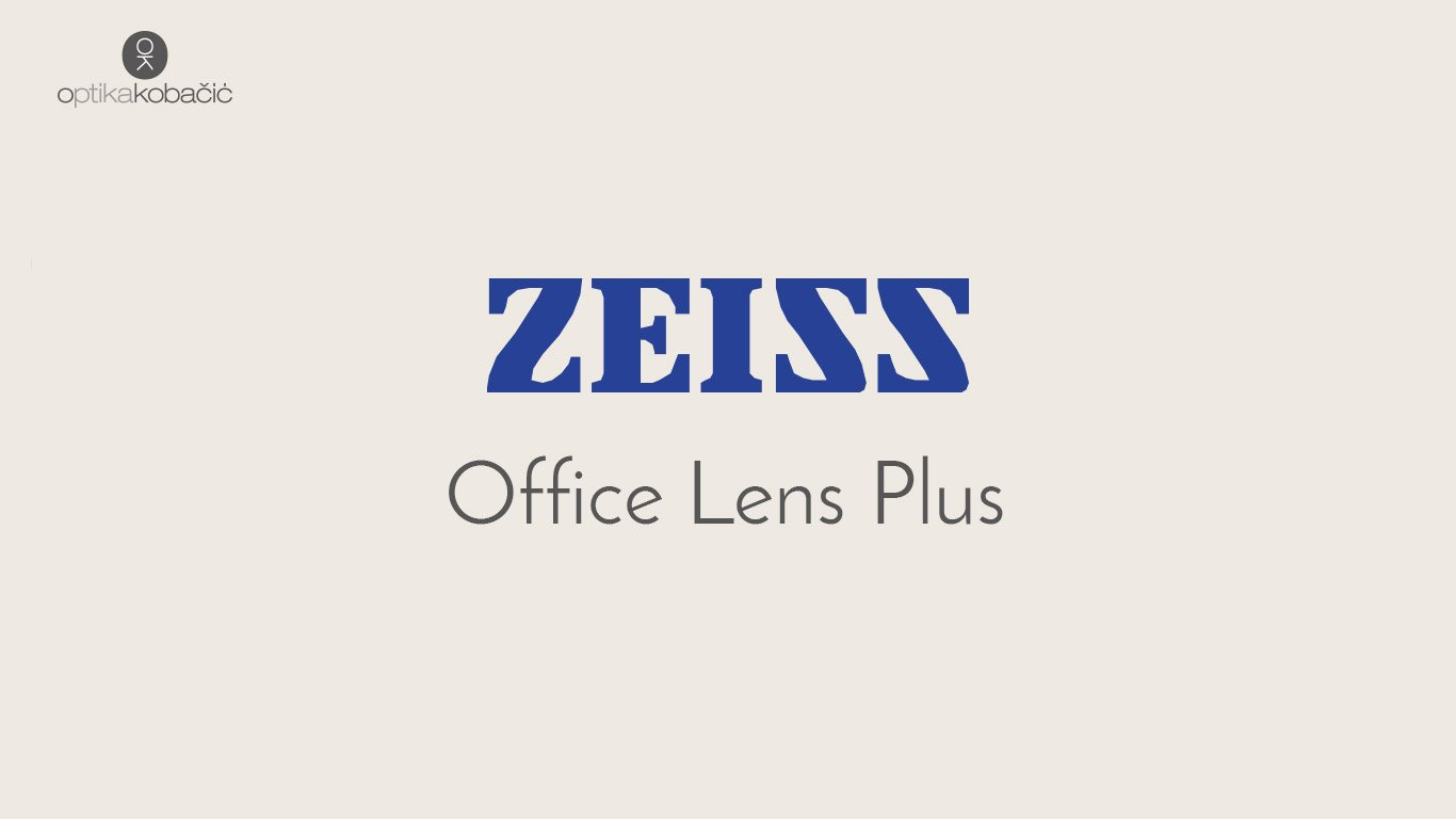 Zeiss Office Lens Plus