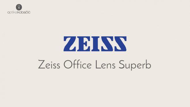 Zeiss Office Lens Superb