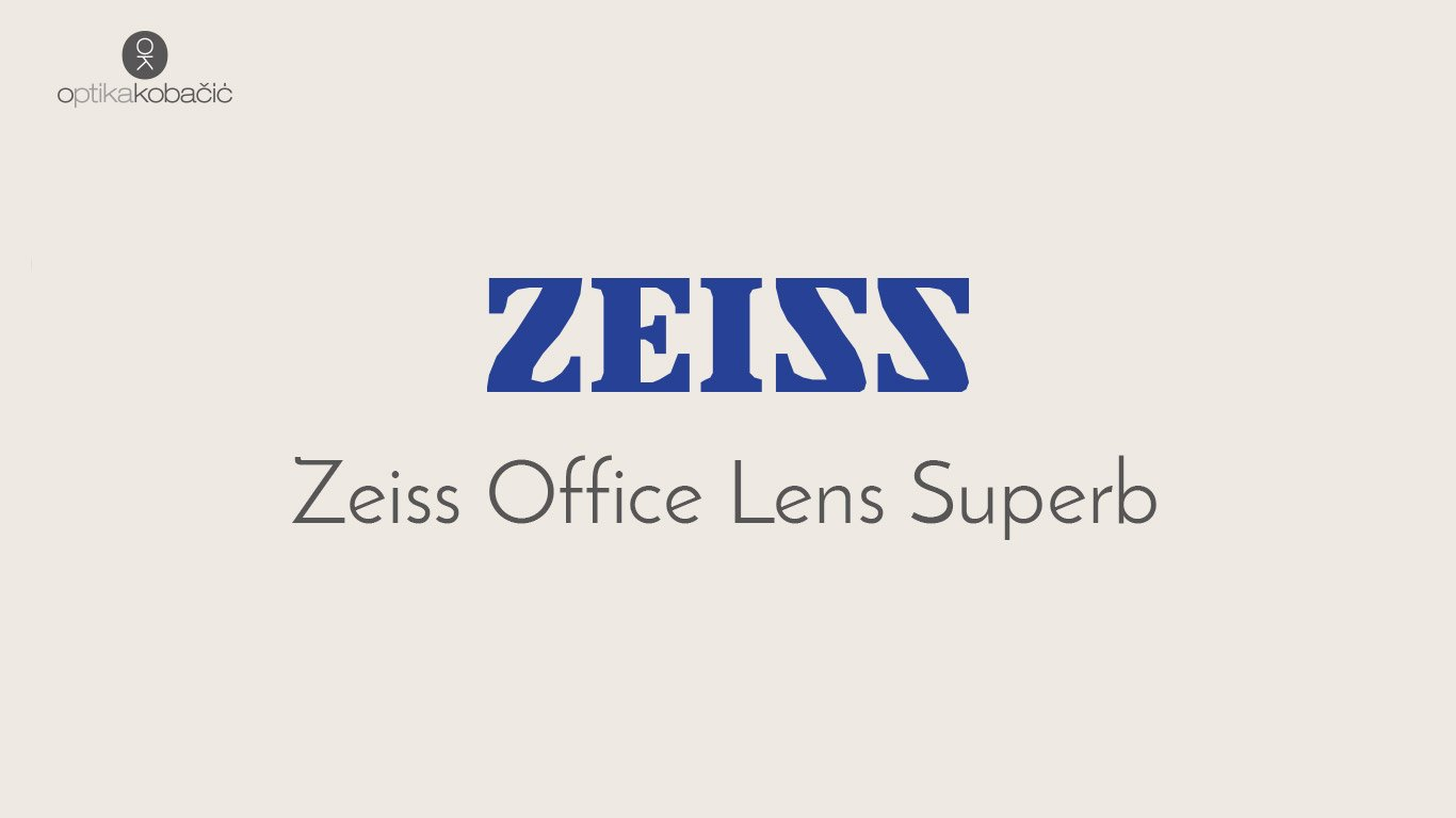 Zeiss Office Lens Superb